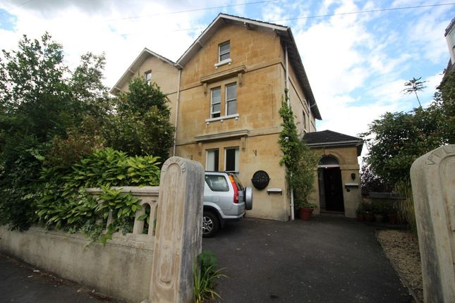 Thumbnail Semi-detached house to rent in St. Marks Road, Bath