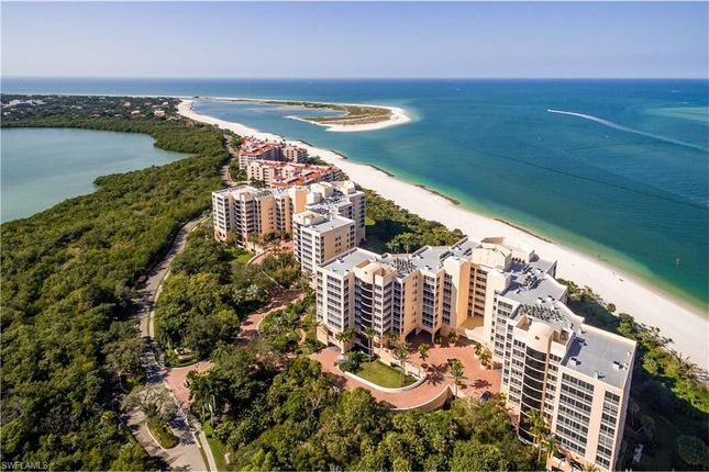 Thumbnail Town house for sale in 5000 Royal Marco Way 736, Marco Island, Fl, 34145