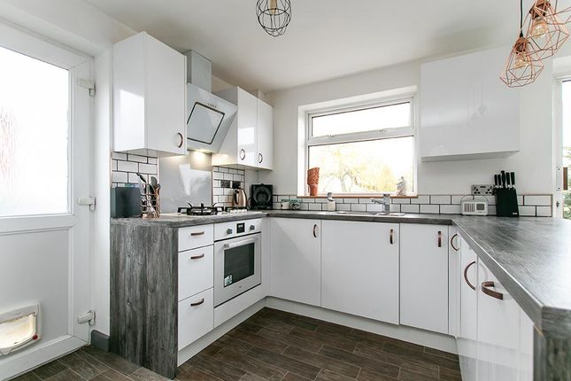 Kitchen Area of Stiles Road, Arnold, Nottingham NG5
