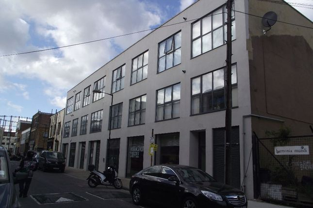 Thumbnail Flat to rent in Vyner Street, London