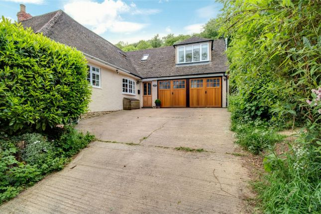 Thumbnail Detached house for sale in Jacks Green, Sheepscombe, Gloucestershire