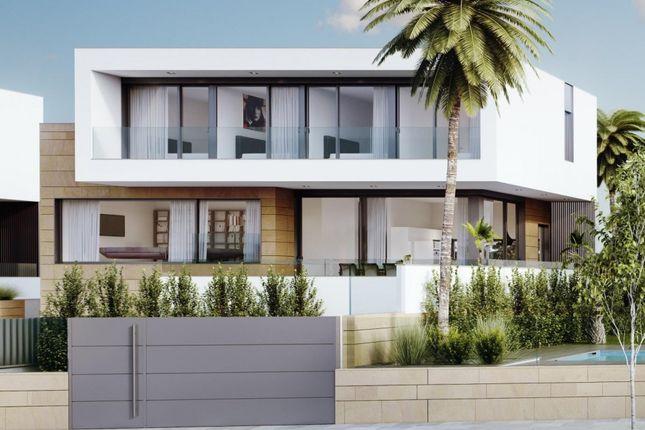 Thumbnail Villa for sale in Torre De La Horadada, Alicante (Costa Blanca), Spain