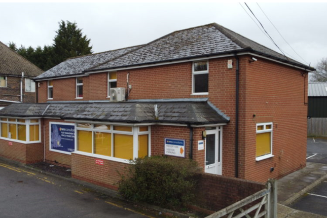 Thumbnail Office for sale in Goldridge Road, Piltdown, Uckfield