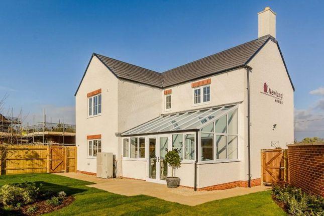 Thumbnail Detached house for sale in Fleet Lane, Twyning, Tewkesbury