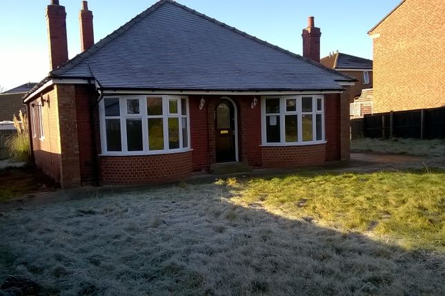 Thumbnail Detached bungalow to rent in Durham Road, Stockton On Tees