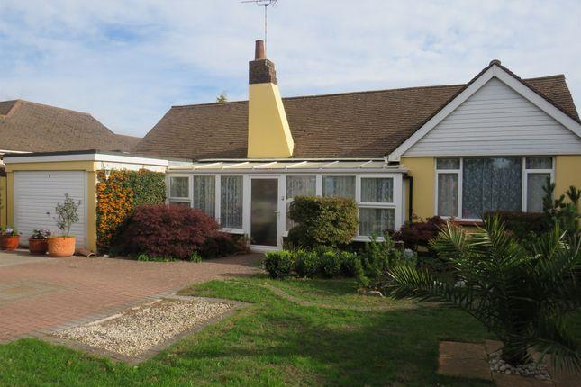 Thumbnail Detached bungalow for sale in Brixham Road, Paignton