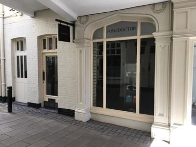 Thumbnail Retail premises to let in Unit 18, Red Lion Yard, Red Lion Walk, Colchester, Essex