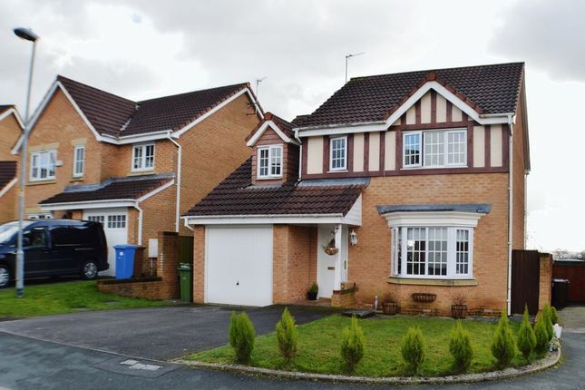 Thumbnail Property for sale in Cravenwood, Ashton-Under-Lyne