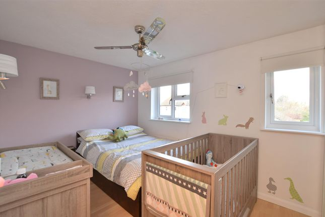 Bedroom of Keats Avenue, Keats Avenue, Redhill RH1