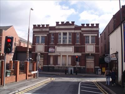 Thumbnail Leisure/hospitality to let in Former Salvation Army Citadel, Wellington Street, Barnsley, South Yorkshire
