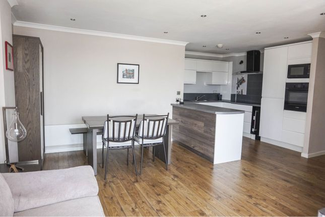 Open Plan Living of Kings Road, Swansea SA1