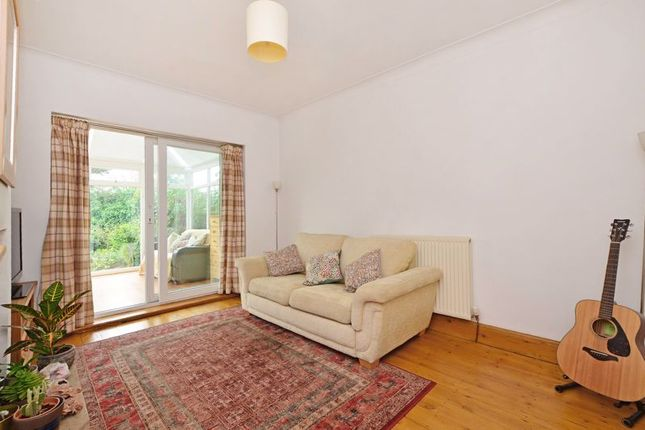 Dining Room of The Meadway, Dore, Sheffield S17