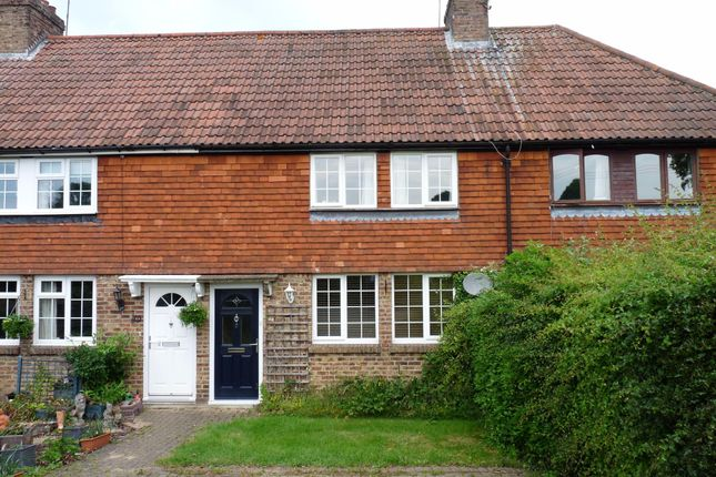 Thumbnail Cottage to rent in Great Norman Street Cottages, Ide Hill, Sevenoaks