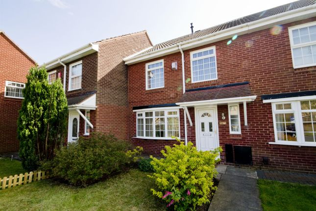 Thumbnail Terraced house for sale in Fulthorpe Road, Norton, Stockton-On-Tees