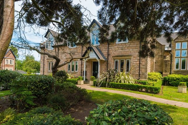 Thumbnail Flat for sale in Grammar School Court, Ormskirk