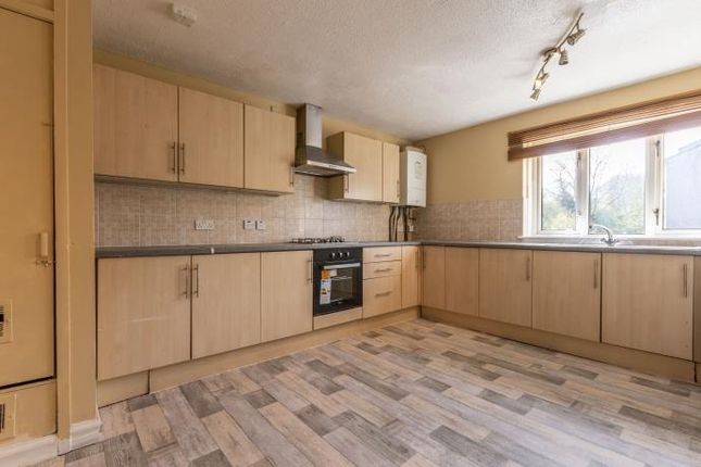 Thumbnail Flat to rent in Walker Drive, South Queensferry
