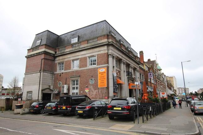 Thumbnail Office for sale in Suite 3, First Floor, Bournemouth