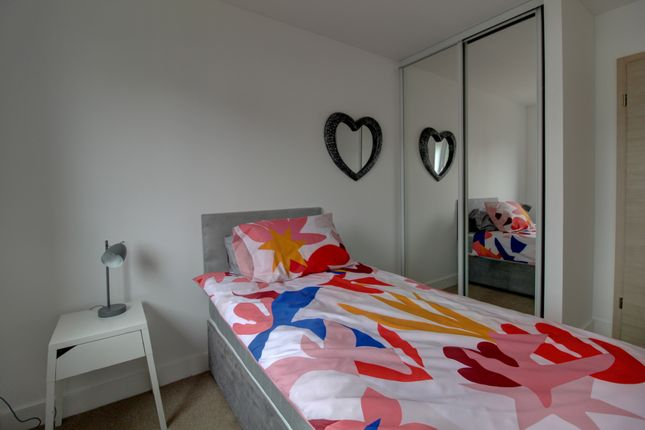 Bedroom 3 of Castleview Place, Dundee DD4