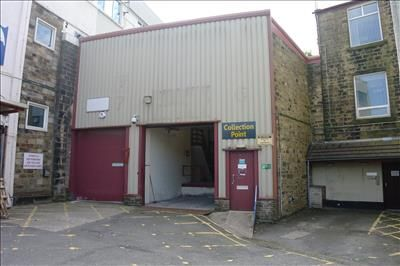 Thumbnail Light industrial to let in Unit 6, New Hall Hey Business Park, New Hall Hey Road, Rossendale