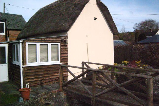 Thumbnail Cottage for sale in Horse Pond Lane East Morden, Nr Wareham