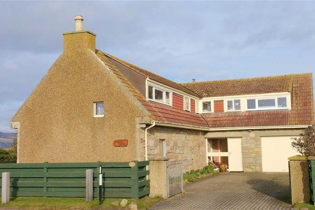 Thumbnail Cottage for sale in Chanonry Cottage, Ness Road, Fortrose