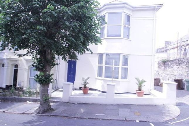 Thumbnail Property to rent in Chaddlewood Avenue, Plymouth