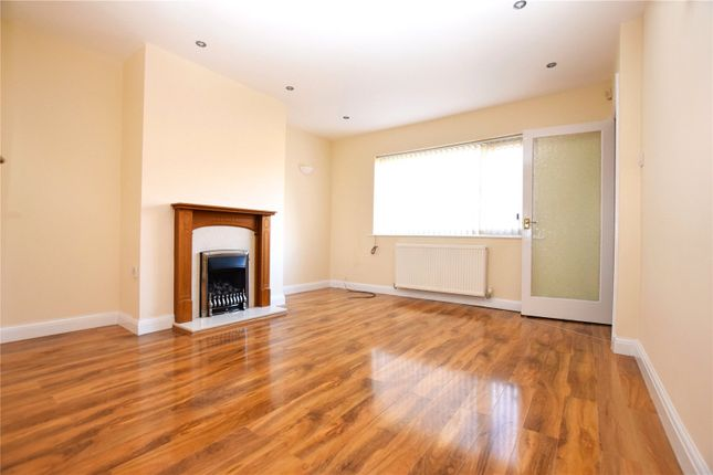 Thumbnail Semi-detached house to rent in Cardinal Grove, Beeston, Leeds, West Yorkshire