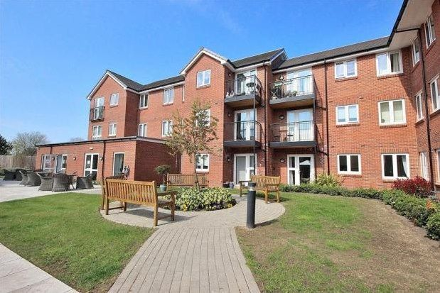 Thumbnail Flat to rent in High View, Bedford