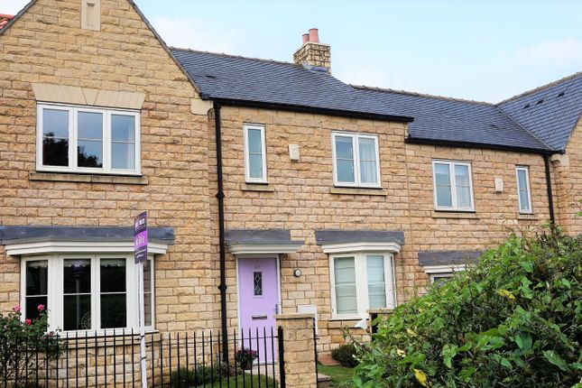Thumbnail Mews house for sale in Nunnery Way, Clifford