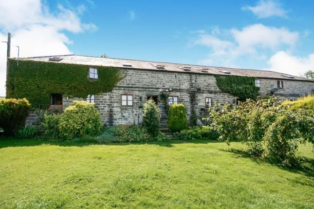 Thumbnail Property for sale in Northedge, Tupton, Chesterfield, Derbyshire