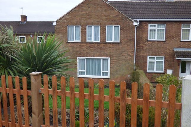 Thumbnail Semi-detached house to rent in Coronation Avenue, Sandiacre, Nottingham
