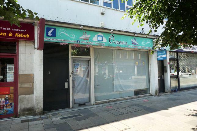 Thumbnail Retail premises to let in High Street, Southampton