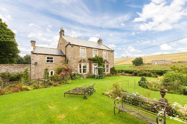 Thumbnail Detached house for sale in Westgate House, Westgate, Weardale, County Durham