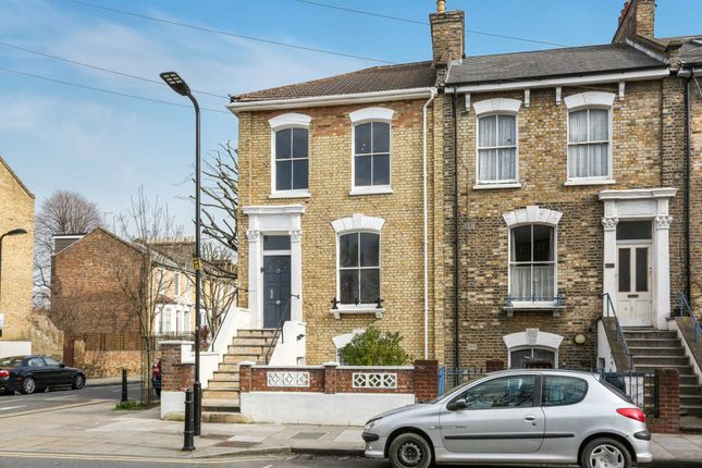 Thumbnail Property for sale in Cecilia Road, London