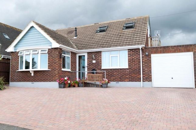 3 bed detached bungalow for sale in Balmoral Road, Kingsdown, Deal