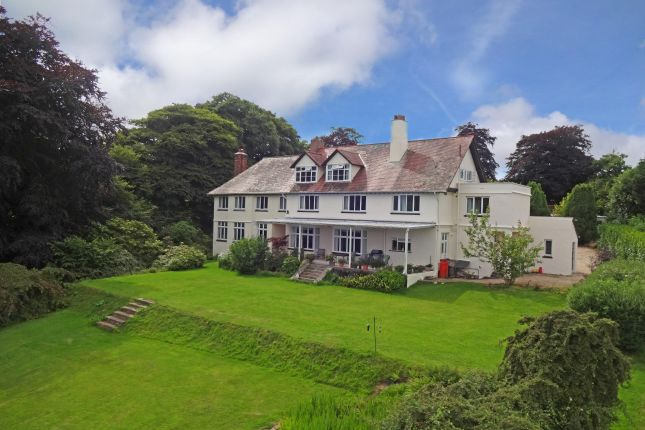 Thumbnail Hotel/guest house for sale in Exford, Nr Minehead