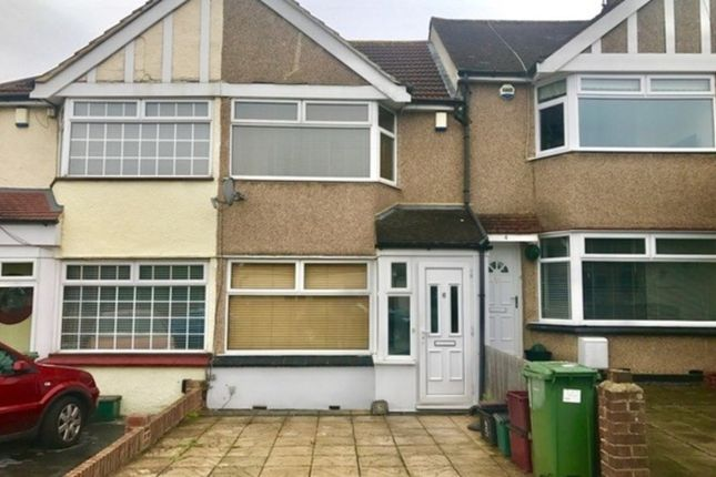 Thumbnail Property to rent in Albany Road, Bexley