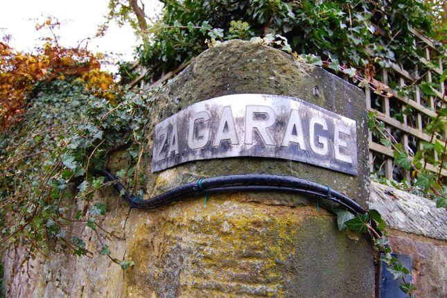 Picture No. 01 of Garage 9, St Fillans Terrace, Morningside, Edinburgh EH10