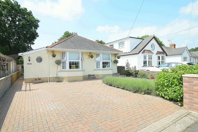 Thumbnail Bungalow for sale in 71 Caegwyn Road, Whitchurch, Cardiff.