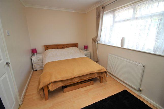 Bedroom Two of Winters Way, Waltham Abbey EN9