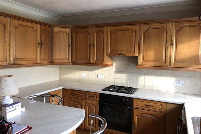 Kitchen of Grange Road, Newark NG24