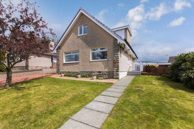 Thumbnail Detached house for sale in Dunedin Drive, Hairmyres, East Kilbride