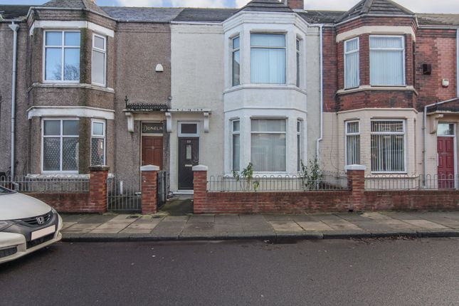 Bolckow Road, Middlesbrough TS6 7Ed