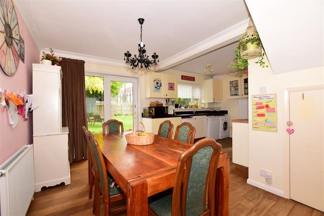 Thumbnail Semi-detached house for sale in Skye Close, Maidstone, Kent