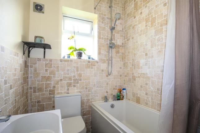 Bathroom of Ilfracombe Road, Bromley, Kent, Uk BR1