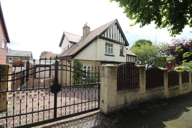 Thumbnail Detached house for sale in St. Marys Avenue, Batley