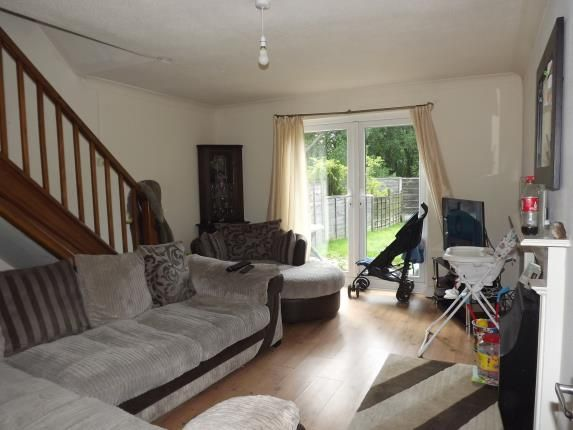 Lounge of Bexhill Road, Stockport, Greater Manchester SK3