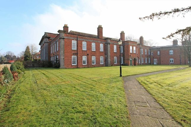 Thumbnail Flat for sale in 7 Weald Moors Park, Preston Upon The Wealdmoors, Telford