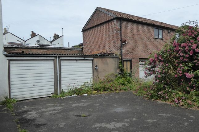 Thumbnail Land for sale in Jubilee Road, Weston-Super-Mare