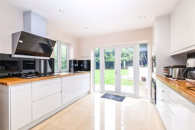 Thumbnail Detached house for sale in Kerry Avenue, Stanmore, Middlesex